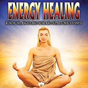 Energy Healing Radio/TV Program