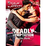 Deadly Temptation (Redstone, Incorporated Book 1493)