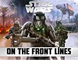 img - for Star Wars - On the Front Lines book / textbook / text book