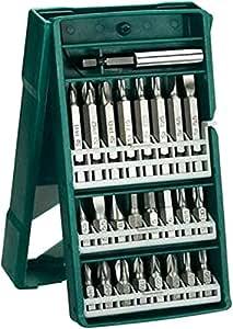 Bosch 25 Pieces Screwdriver Bit Set