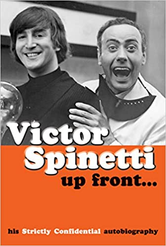 Amazon com: Up Front…: His Strictly Confidential Autobiography eBook