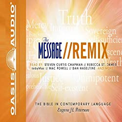 Message Remix Bible