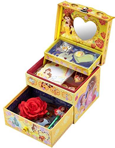 비밀의 사랑 상자 미녀와 야수 벨