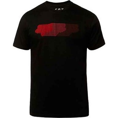 fd20985428541b Fox Young Men s Faded Short Sleeve Premium T-Shirt Shirt