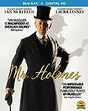 Mr. Holmes [Blu-ray + Digital HD]