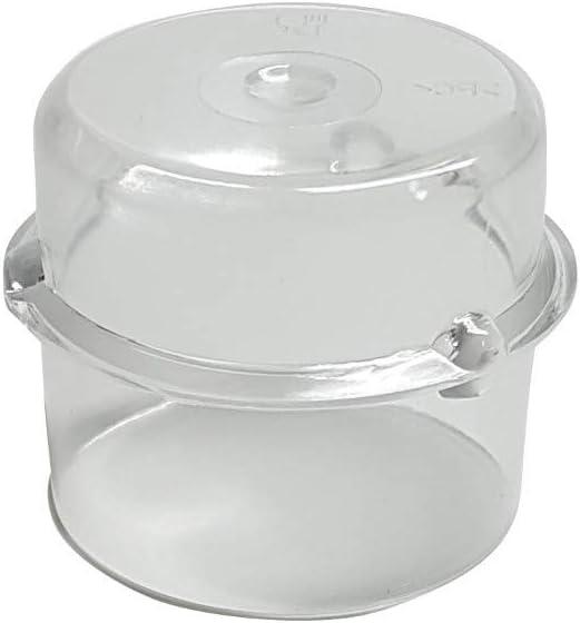 Thermomix TM21 - Tapa dosificadora para robot de cocina Thermomix TM21: Amazon.es: Hogar