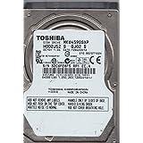 Toshiba 2.5 SATA 640GB MK6459GSXP 5400RPM HDD Hard Drive