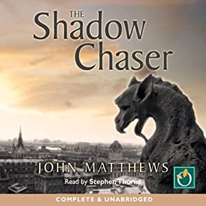 The Shadow Chaser Audiobook