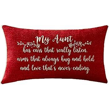 Amazoncom Niditw Nice Auntie Aunt Gift From Nephew Niece With