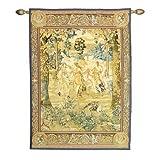 Biltmore Estate the Dance Tapestry