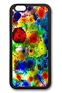6 Case, iPhone 6 Case Colorful Vegas Fun TPU Silicone Gel Back Cover Skin Soft Bumper Case Cover for Apple iPhone 6Maris's Diary