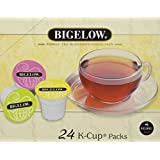 Bigelow Earl Grey Tea, 24-Count K-Cups For Keurig Brewers (Pack of 2)