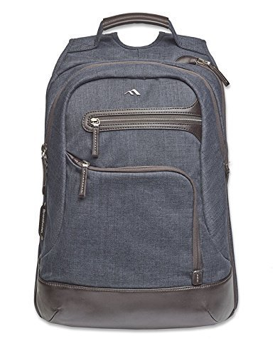 75fbb3ef35a5 Brenthaven Collins Backpack with Ergonomic Strap Fits Up to 15.6 Inch  Chromebooks,Laptops,Tablets for K-12 Students, Teachers and ...
