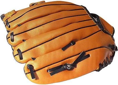 野球グラブ オールラウンド グラブ(グローブ) グランドメイト耐久性に優れ トレーニング用 衝撃吸収