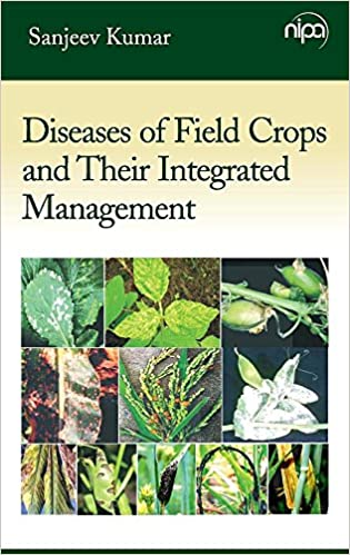 Diseases Of Field Crops And Their Integrated Management por Sanjeev Kumar epub