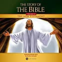 The Story of the Bible: Volume II - The New Testament Audiobook by TAN Books Narrated by Kevin Gallagher