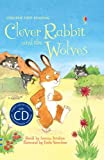 Clever Rabbit and the Wolves (English Language Learners/Elementary) (English Learners)