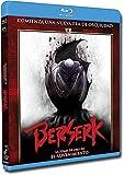 Berserk. La Edad De Oro Iii. El Advenimiento