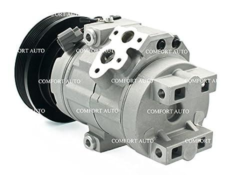 Amazon.com: 2004 2003 2002 2001 2000 1999 HONDA ODYSSEY 3.5L V6 New AC Compressor with Clutch 1 Year Warranty: Automotive