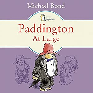 Paddington at Large Audiobook