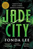 Jade City (The Green Bone Saga (1))