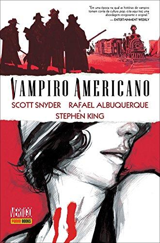 Vampiro Americano – Volume 1