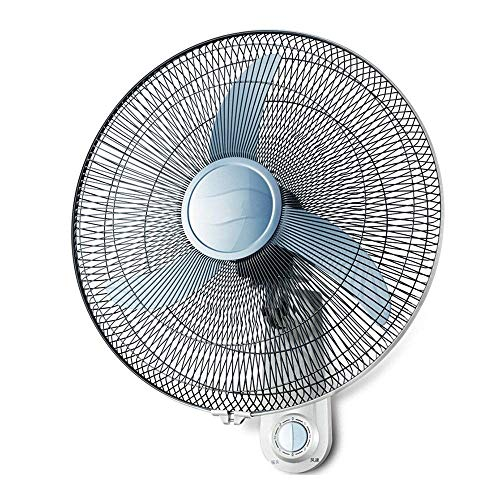 Fan 18-inch Wall-mounted Electric, Household Electric, Large Air Volume...