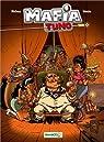Mafia Tuno, tome 2 par Do