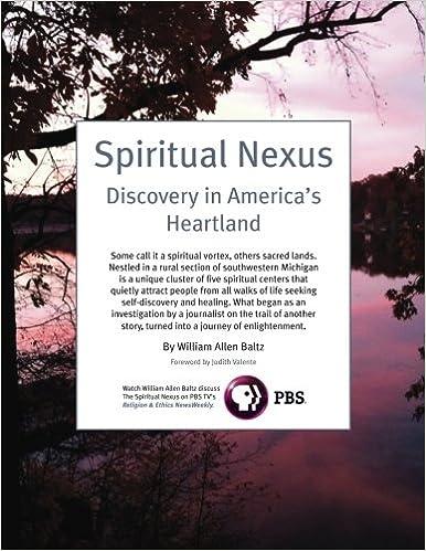 Spiritual Nexus: Discovery in America's Heartland