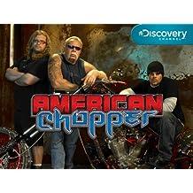 American Chopper Season 6