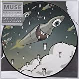 MUSE-REAPERS - VINILO