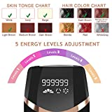 Hair Removal for Women Home Use
