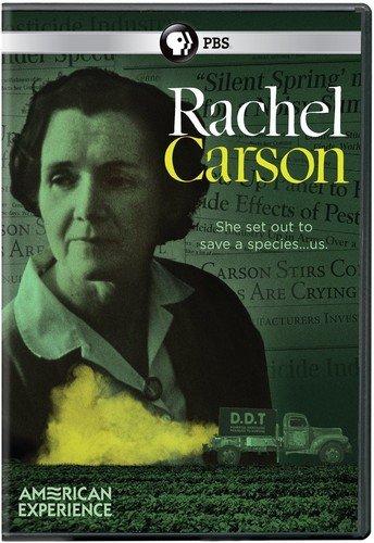 American Experience: Rachel Carson DVD