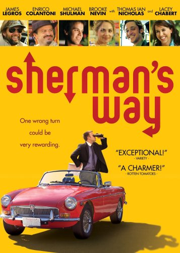 Sherman's Way - Studios Store Universal Outlet