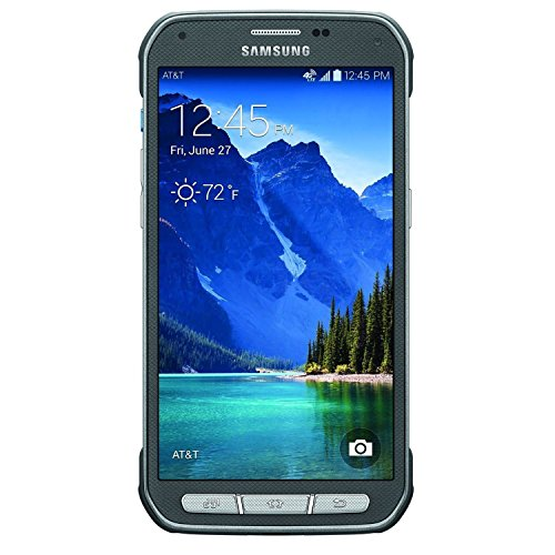 Samsung Unlocked Extremely Durable Smartphone