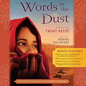Words in the Dust Audiobook