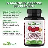 D-Mannose Defense Supplements – Safe, Natural