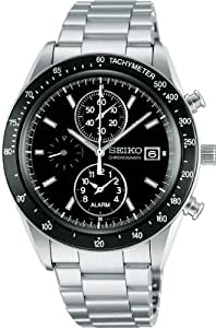 SEIKO spirit power design project SBPP001 men's watch