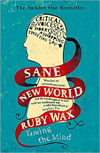 Image result for ruby wax sane new world