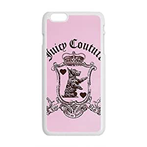 Couture Fashion Comstom Plastic case cover For Iphone 6 Plus