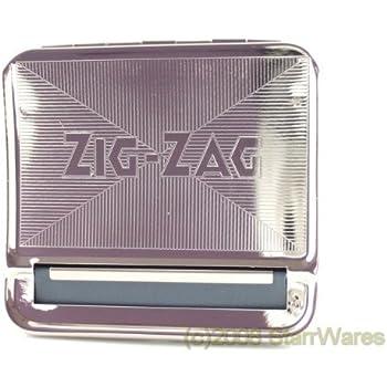 Amazon Com Zig Zag Rolling Tin Home Amp Kitchen