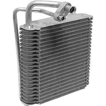 UAC EV 939567PFC A//C Evaporator Core