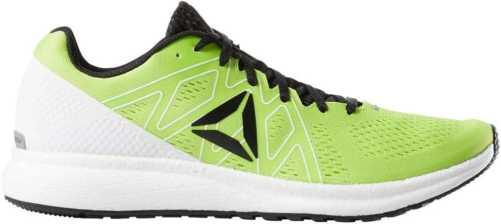 Reebok Forever Floatride Energy, Scarpe Running Uomo Mehrfarbig Neon Lime Black White Cn7755