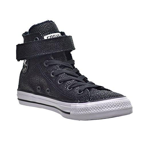 Brea Chuck Converse 553341c Black Sting Pearl Shoes All Taylor Black Women Star SgwwIqd