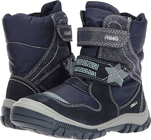 Price comparison product image Primigi Kids Girl's PNA GTX 8173 (Little Kid) Navy 31 M EU
