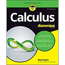 Calculus For Dummies (For Dummies (Lifestyle))