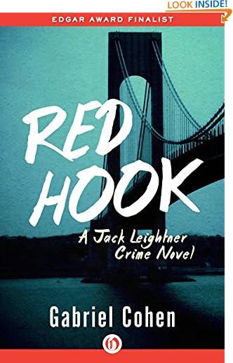 Red Hook (The Jack Leightner Crime Novels Book 1) by Gabriel Cohen