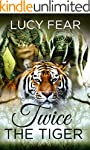 Twice The Tiger: A Shifter Menage Rom...