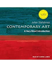 Contemporary Art (2nd Edition): A Very Short Introduction