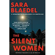 The Silent Women (previously published as Call Me Princess) (Louise Rick series)